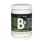 B6 11 mg (90 tab)