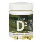 difi D-vitamin (120 kap)