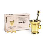 Pharma Nord Bio-Folin (180 tabletter)