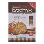 Funktionel Mad Lowcarb-brød (250g)