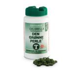 Chlorella Den grønne perle (640tab)
