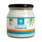 Kokosolie koldpresset Ø (425ml)