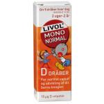 D-Dråber til Børn Livol (10 ml)