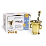 Pharma Nord D-Pearls Stærk 38 µg (240 kapsler)