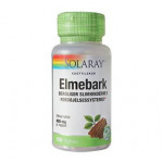 Elmebark slippery elm 400 mg (100kap)