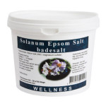 Epsom Salt Solanum (1.5 kg)
