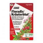 Floradix Kräuterblut (50tab)