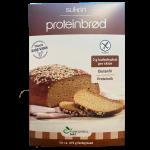 Funktionel Mad Protein Brødmix Havre & Sesam (224 g)