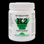 K2-vitamin 45 ug (60tab)