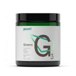 PurePharma Greens G3 - Neutral (180 g)