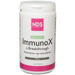 NDS ImmunoX a Breakthrough (750g)