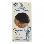 Chocolate gingers cookies Ø (133 g)