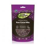 Kakao Nibs (rå) Ø (150g)