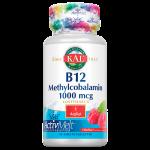 B12 Methylcobalamin (90 tab)
