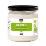 Kokosolie (u.smag - ideel (300 g)