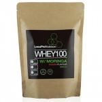 LinusPro WHEY100 Moringa - Chokolade (500 g)