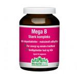 Multi B-vitamin kompleks (90tab)