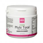 NDS Multi Total - multivit (250tab)