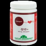 Natur Drogeriet Q10 100 mg (60 kap)
