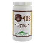 A.O. Hansen 103 (90 kap)