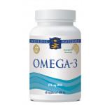 Omega-3 Nordic Naturals (180 kap)