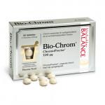 Pharma Nord Bio-Chrom ChromoPrecise 100 ug (60 tabletter)