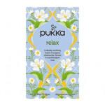 Relax te (Vata) Ø Pukka (20br)