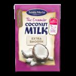 Santa Maria The Creamier Coconut Milk (400 ml)