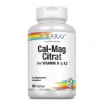 Cal-Mag 1:1 m. 25 mcg D+ 50 (150kap)