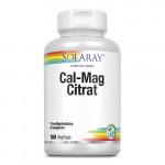 Calcium Magnesium Citrat (180 kap)