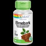 Elmebark slippery elm 400 mg (100kap)
