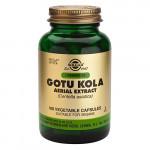 Gotu Kola (100 kap)