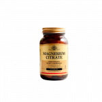 Magnesium citrate 200 mg (60 tab)