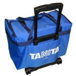 Kuffert m. Hjul til Tanita SC330
