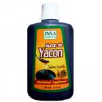Yacon Sirup Raw Økologisk (130 ml)