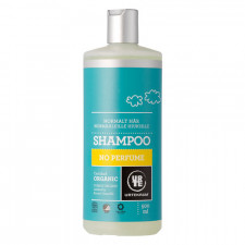 Shampoo t. normalt hår No perfume (500 ml)