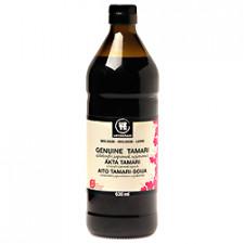Tamari Genuine gl.fri Ø 750 ml.