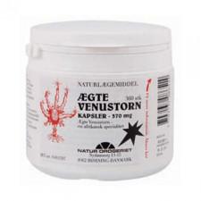 Natur Drogeriet Venustorn 370 mg (360 kapsler)