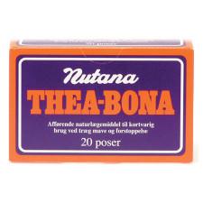 Thea Bona te Nutana (20 br)