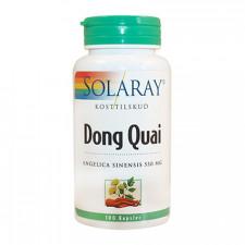 Dong Quai (100 kap)