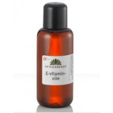E-vitaminolie Ø (100 ml)