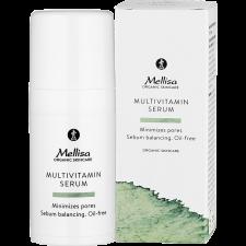 Mellisa Serum Multivitamin m.lemon,tranebær, acerola (15 ml)