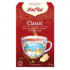 Yogi Tea Classic Ø (17 br)