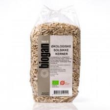 Biogan Solsikkekerner Ø (500 gr)