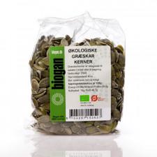 Biogan Græskarkerner Ø (200 gr)