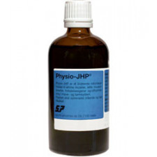 Physio-JHP olie 950 mg, gr (10 ml)