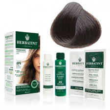 Herbatint 4N hårfarve Chestnut (150 ml)