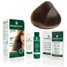 Herbatint 5N hårfarve Light Chestnut (150 ml)