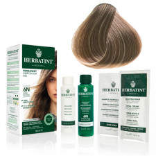 Herbatint 7N hårfarve Blonde (150 ml)
