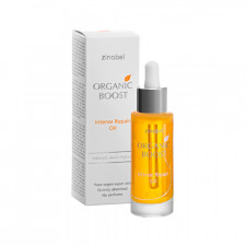 Intense Repair oil Organic Boost (30 ml)